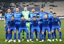 Με όνειρα η Εθνική στα προκριματικά του Euro 2020