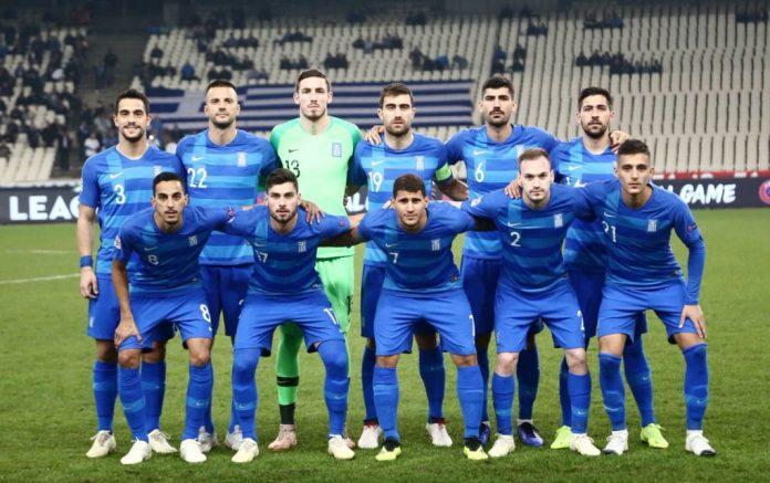 Δυνατό φιλικό της Εθνικής με την Τουρκία