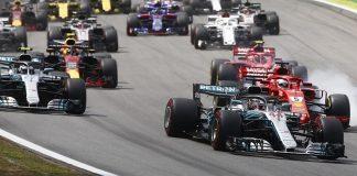 Την Κυριακή κάνει πρεμιέρα η F1 με το grand prix της Αυστραλίας
