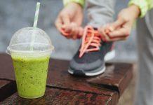 Πιο σημαντικό από την ίδια τη γυμναστική είναι το τι θα φας μετά!