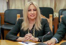 Γεννηματά: Η ψήφος που «πονάει» τον Τσίπρα είναι η ψήφος στο ΚΙΝΑΛ