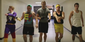 Πέντε… γραφικοί τύποι γυμναστήριο που δεν θέλεις να μοιάσεις (vid)