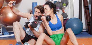 Οι έξι μεγαλύτεροι μύθοι που μαθαίνεις στο γυμναστήριο!