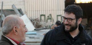 Ηλιόπουλος: «Στήριξη σε όλους αυτούς που κρατάνε την Αθήνα στα πόδια της»