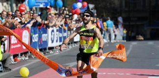 Σπουδαίο ρεκόρ από τον Καραϊσκο στον Ημιμαραθώνιο Αθήνας