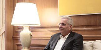 Γιατί ο Κυπριανού δεν είναι αισιόδοξος για Κυπριακό