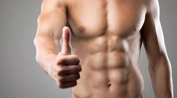 Διώξτε το λίπος από την κοιλιά με 5 λεπτά άσκηση την ημέρα!