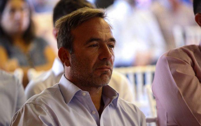 Παραιτήθηκε από τον συνδυασμό Μώραλη ο Κόκκαλης