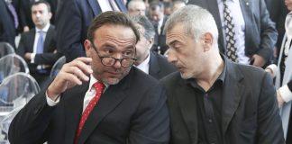 Δ. Πειραιά: Ο Μώραλης καλεί τον Κόκκαλη να παραιτηθεί