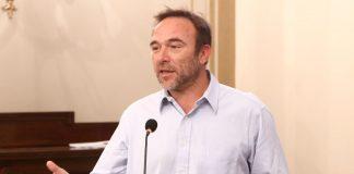 Πέτρος Κόκκαλης: «Να ψάξουν αλλού για επίδοξους Μπερλουσκόνι»