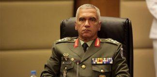 Στρατηγός Κωσταράκος για το «Μακεδονία ξακουστή»: «Πού είναι το πρόβλημά σας;»