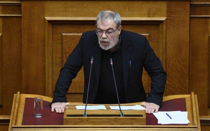 Συγγνώμη Κυρίτση - «Άδειασμα» από Φίλη - Politik.gr
