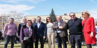 Γιόρτασε την Καθαρά Δευτέρα ο Μ. Κυριζίδης (pic) - Politik.gr