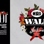Madwalk 2019: Με ρυθμό από τη συμφωνική ορχήστρα!