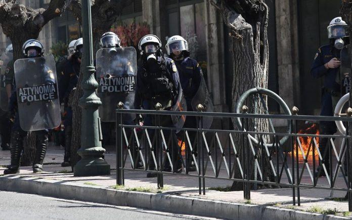 Κύπελλο Ελλάδας: 4 συλλήψεις για τα επεισόδια στον Κόκκινο Μύλο