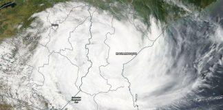 Μοζαμβίκη: Στους 38 οι νεκροί από τον κυκλώνα Κένεθ