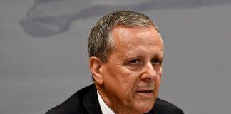 Μπαλτάκος: Αν συνενωθούμε τα δεξιά κόμματα, θα πάρουμε 8%-10% στις ευρωεκλογές