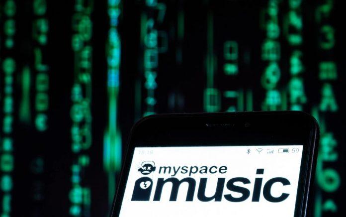 MySpace: Χάθηκαν 50 εκατομμύρια τραγούδια - Politik.gr