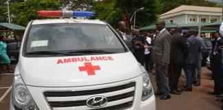 Νιγηρία: Δώδεκα νεκροί από έκρηξη βυτιοφόρου