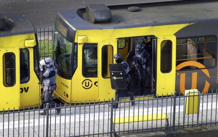 Ουτρέχτη: Στους τέσσερις οι νεκροί από την επίθεση στο τραμ