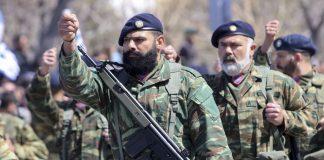 Χαρακόπουλος: «Το «Μακεδονία ξακουστή» σύμβολο αντίθεσης στη Συμφωνία των Πρεσπών»