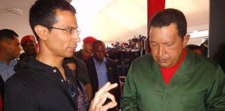 Ο Ι. Πιπίνης παρουσιάζει το νέο του βιβλίο για την κρίση στη Βενεζουέλα