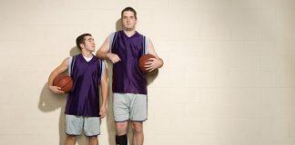 Γιατί το ύψος μας καθορίζει τον τρόπο που χάνουμε βάρος;