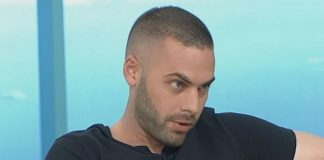 Τάσος Κυρικλάκης: Η απάντησή του για τις κατηγορίες της Άλκηστις (vd)