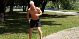 Δέκα εύκολες ασκήσεις για να βελτιώσεις το σώμα σου (vid)