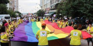 Σήμερα το Thessaloniki και το Straight Pride