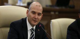 """Τούρκος ΥΠΕΣ: «Θα συλλαμβάνουμε τουρίστες-""""τρομοκράτες""""»"""
