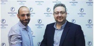 : Στους «Πρωταγωνιστές Ξανά» του Παντελή Τσακίρη ο Αντώνης Κουγιούνης