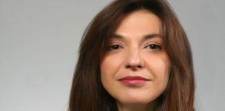 Άννα Τσιφτελίδου: «Να αλλάξουμε μαζί, παντού για όλους»