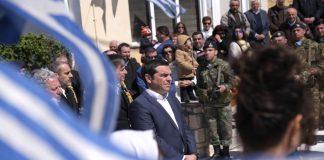 Τουρκικά ΜΜΕ: «Ο Αλ. Τσίπρας πήγε σε τουρκικό νησί»