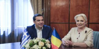 Αλ. Τσίπρας: «Η Συμφωνία των Πρεσπών δίνει δυναμική στα Βαλκάνια»
