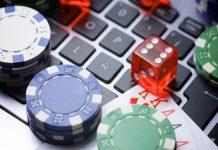 Θ. Ζάχρος/Ρύθμιση (;) της διαδικτυακής αγοράς τυχερών παιγνίων