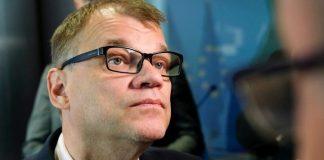 Φινλανδία: Παραιτήθηκε ο πρωθυπουργός