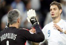 Χαριστέας και Νικοπολίδης πρεσβευτές του EURO 2020! (pic)