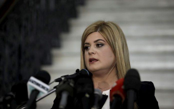 Στην Α' Θεσσαλονίκης η Ελευθερία Χατζηγεωργίου