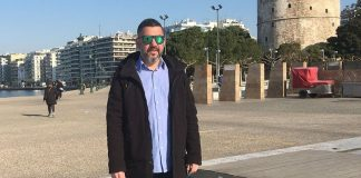 Γ. Χατζίκος: «Κανείς πλέον δεν νιώθει ασφαλής στη Θεσσαλονίκη»