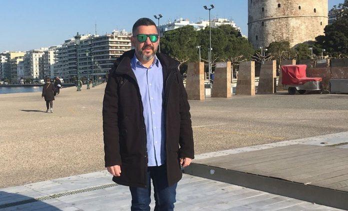 Χατζίκος: «Για τους αστυνομικούς η βόμβα μολότοφ είναι όπλο»