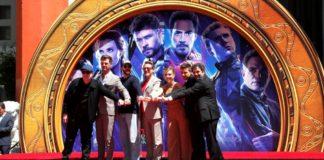 «Avengers: Endgame»: Σπάει τα ρεκόρ στα box office, 1,2 δισ. παγκοσμίως
