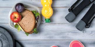 Γιατί πρέπει απαραίτητα να τρως αμέσως μετά την προπόνηση