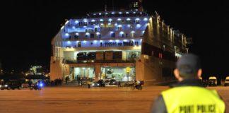 Χάος και ταλαιπωρία στο λιμάνι της Ηγουμενίτσας (vd)