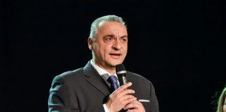 Κεφαλογιάννης σε Ζάεφ: «Το έθνος σου σου είναι ψεύτικο»