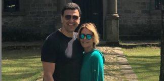 Σήμερα ο γάμος του Βασίλη Κικίλια και της Τζένης Μπαλατσινού