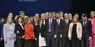 Υποψήφιος ευρωβουλευτής γράφει στο βιογραφικό του ότι έχει... μία γυναίκα!(pic)