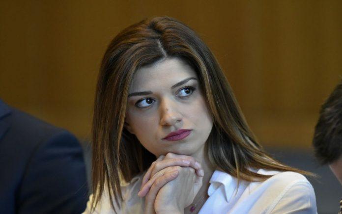 Νοτοπούλου: Ότι ανακοίνωσε ο κ. Μητσοτάκης ήταν για να τη