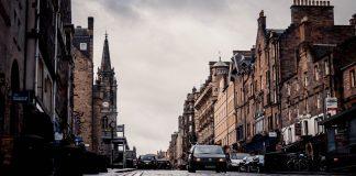 Δημοψήφισμα για την ανεξαρτησία της Σκωτίας;