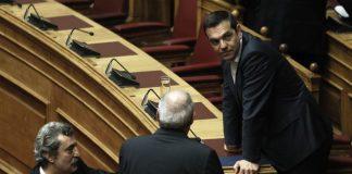 Ο Παύλος Πολάκης χαλάει ότι φτιάχνει ο Αλέξης Τσίπρας